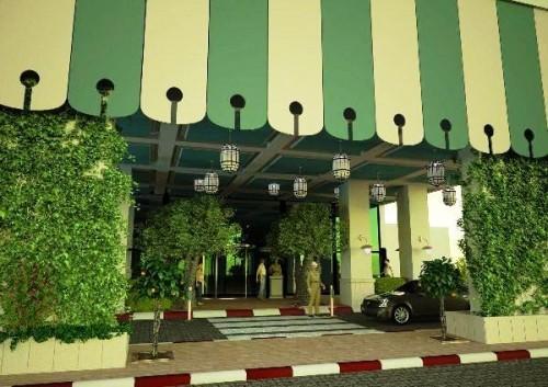 מלון הרודס תל אביב