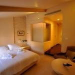 מלון בוטיק טמפלרס חיפה