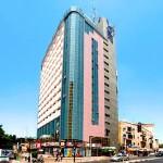 מלון רימונים טאוואר רמת גן