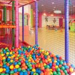 מלון יו קורל ביץ' קלאב אילת - לילדים
