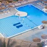 מלון יו קורל ביץ' קלאב אילת - בריכה חדשה