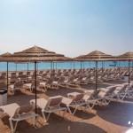 מלון יו קורל ביץ' קלאב אילת -  איזה חוף