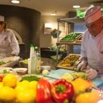 מלון יו קורל ביץ' קלאב אילת - אוכל חופשי