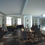 מלון מרקש אילת - לובי