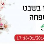 טו בשבט בירושלים